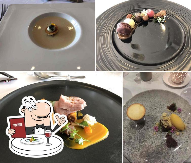 Meals at Petite Mort