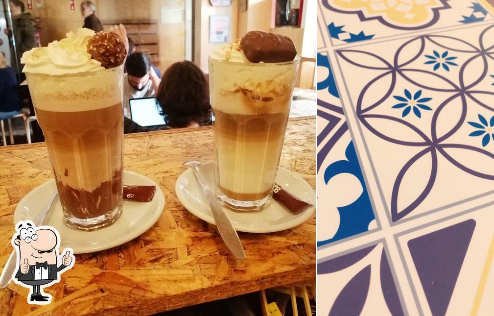 Foto de Mocca Coffee Shop