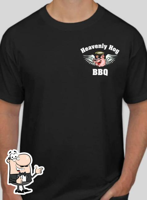 Look at the pic of Bustin' Butts BBQ/210 Produce