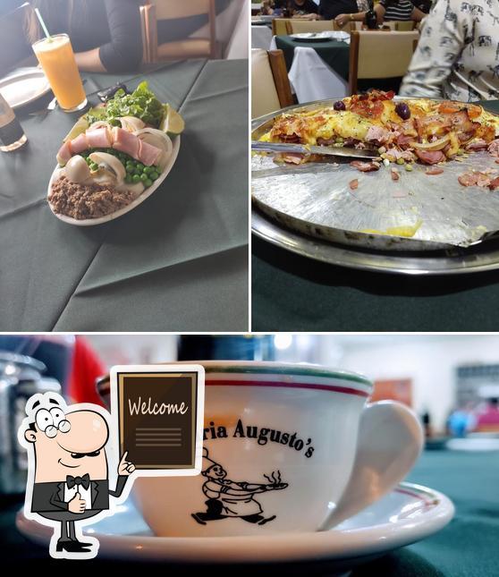 Foto de Pizzaria Augusto S