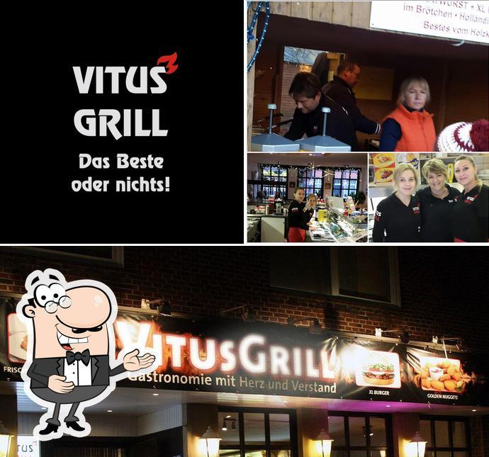 Vea esta imagen de Vitusgrill