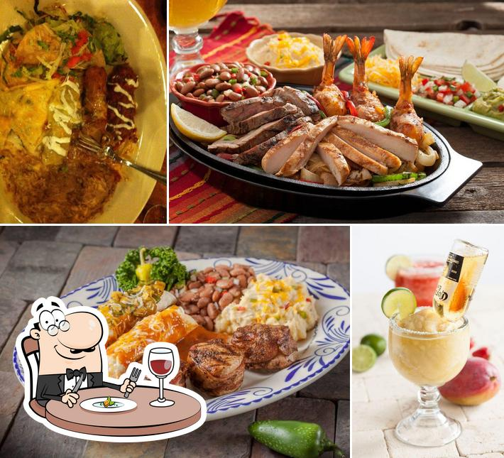 Abuelo S Mexican Restaurant In Knoxville Restaurant Menu And Reviews