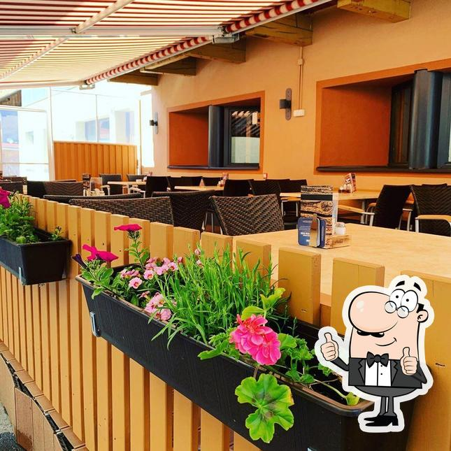 Foto von Alpenrestaurant Ried
