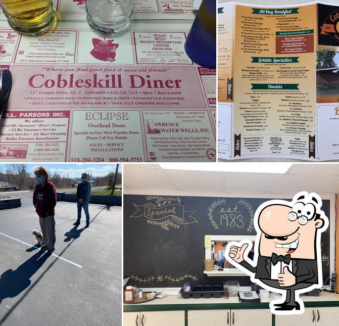 Photo of Cobleskill Diner