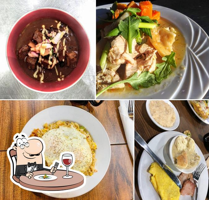 Colonel De S Kitchen In Fort Thomas Restaurant Reviews