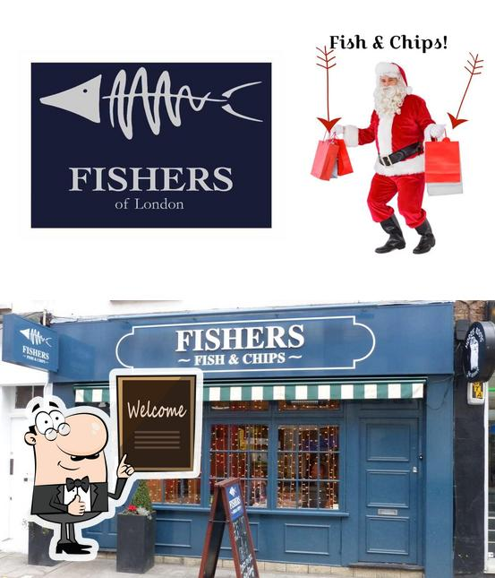 Photo of Fishers