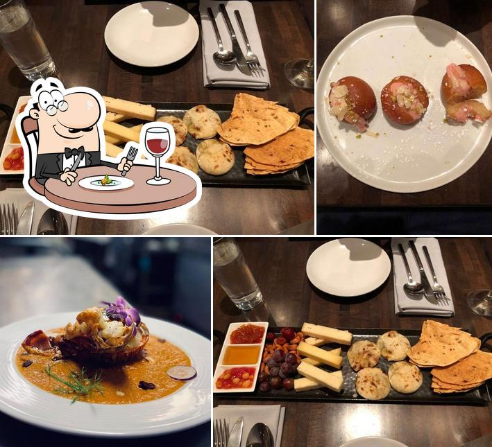Food at Indeblue