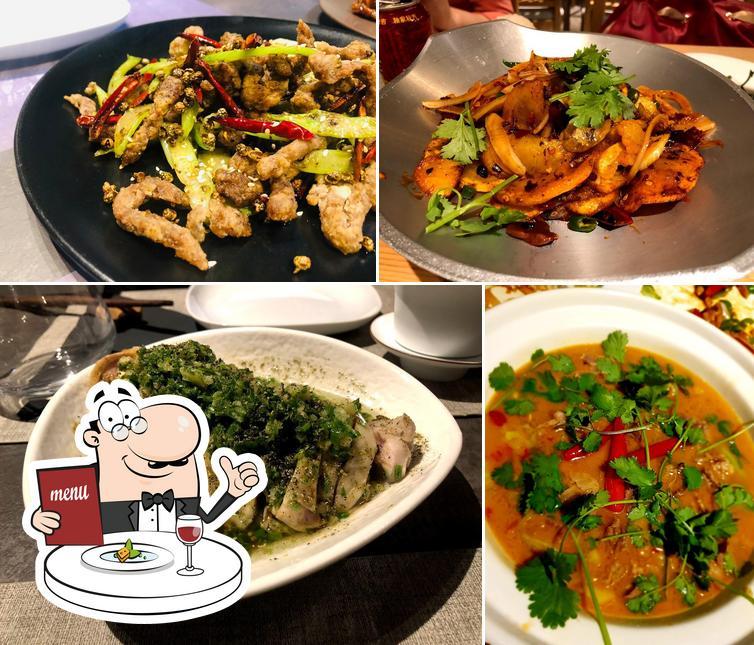 Mi Ristorante Cucina Cinese Contemporanea Rom Restaurantbewertungen