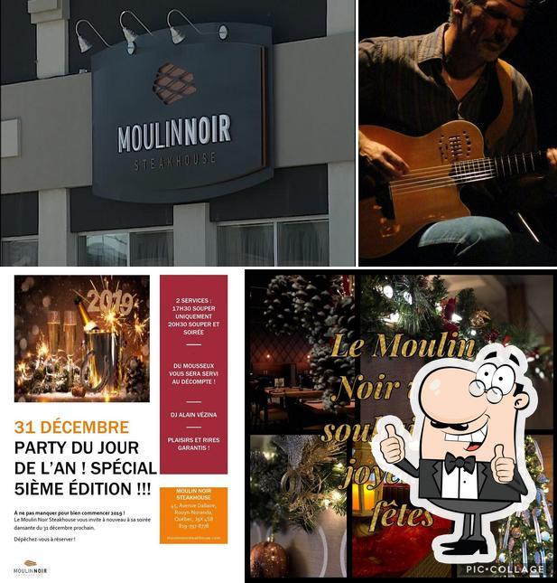 Photo of Moulin Noir