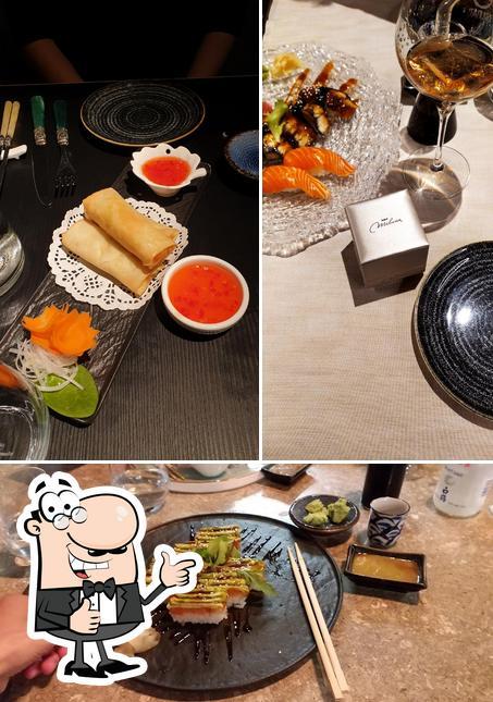Foto de Brunati Sushi Restaurant