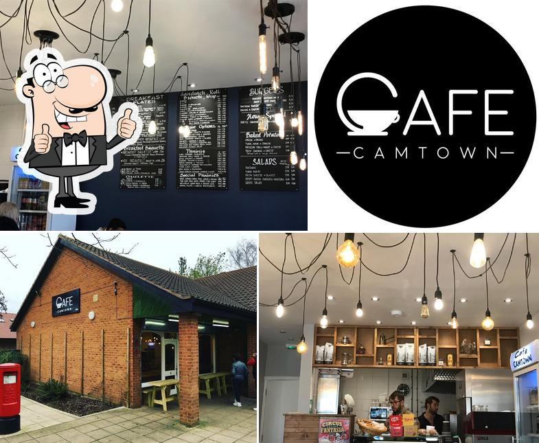 Photo of Cafe Camtown