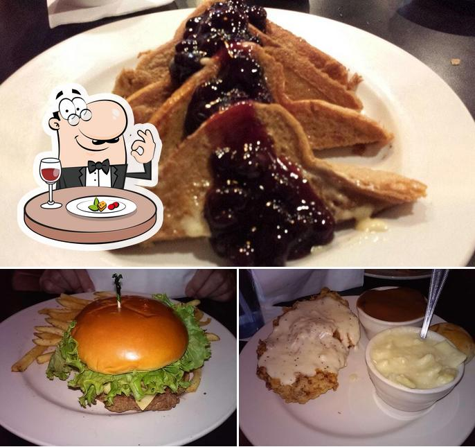 Meals at Dale's Family Restaurant