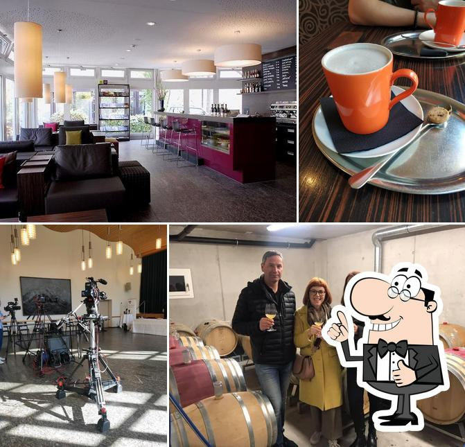 See this picture of B12 caffé, bar&restaurant