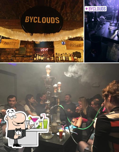 Photo of ByClouds