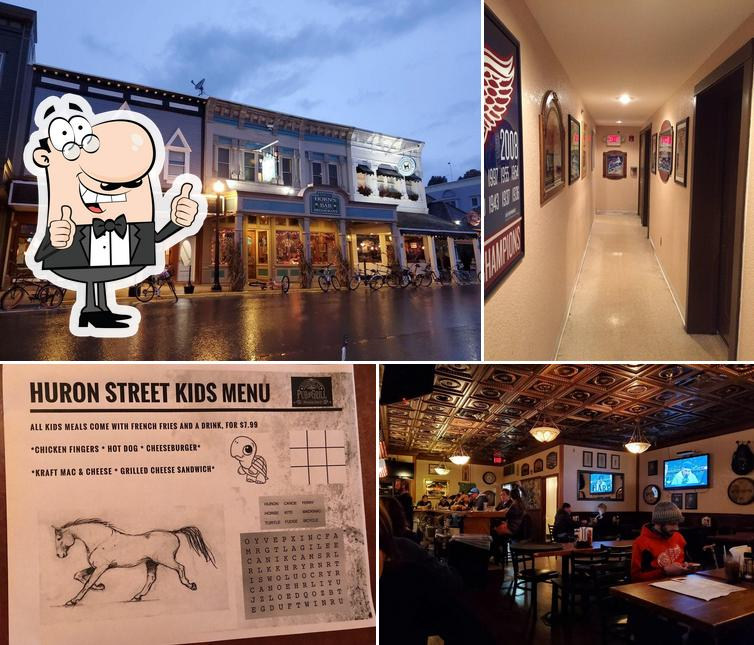 See the image of Huron Street Pub & Grill
