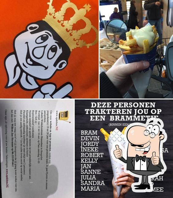 Bram Ladage Hoogvliet Rotterdam Binnenban 2a Restaurant Reviews