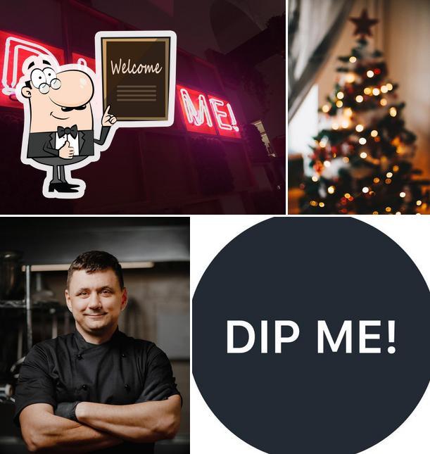 Photo of Dip Me!