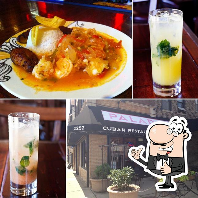 Photo of Paladar Restaurant and Rum Bar