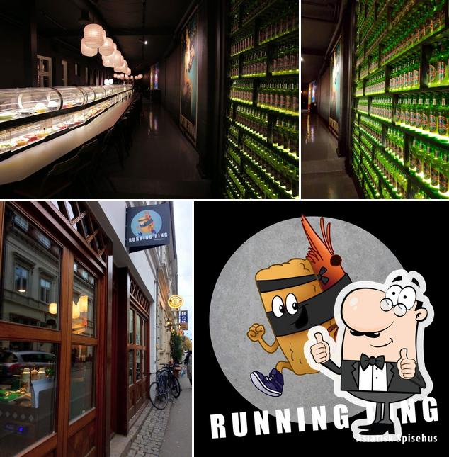 Running Ping image