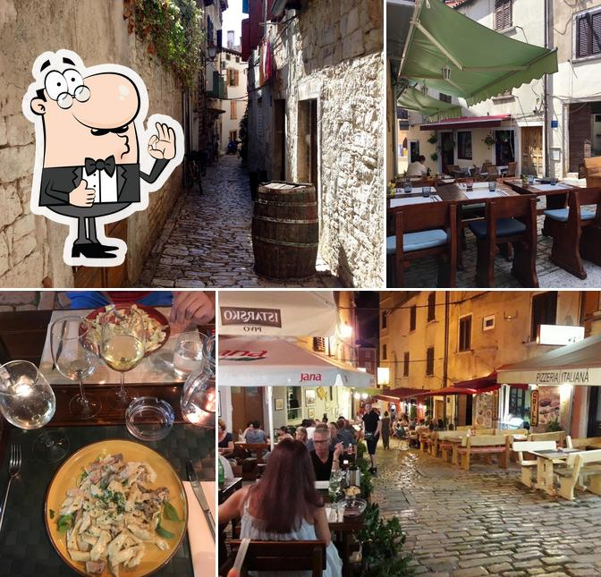 See this image of Taverna De Amicis