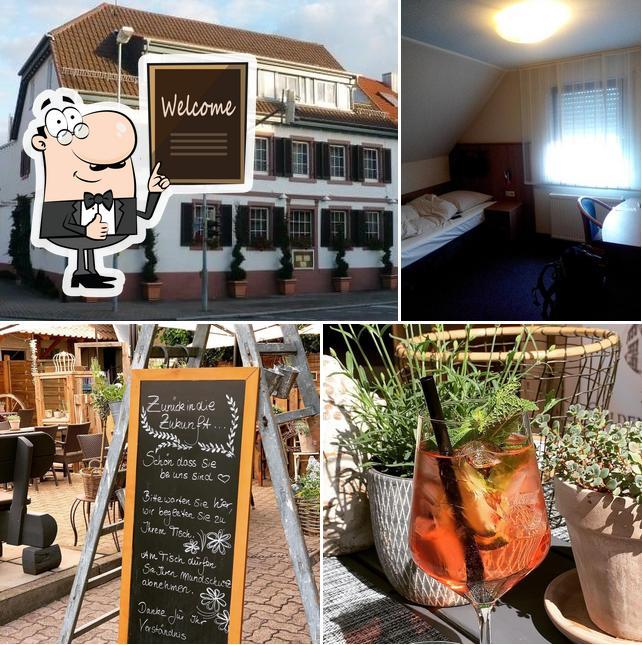 """Фотография Hotel Restaurant """"Zum Goldenen Anker"""""""