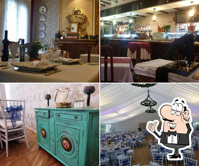 Restaurante Casa Justo Tomelloso 93 Carta Del Restaurante Y Opiniones