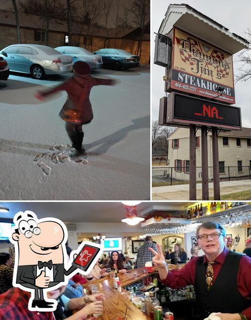 Photo of Diamond Jim's Steakhouse