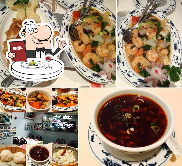 Kleinbettingen restaurant chinois dudelange world series game 7 betting odds