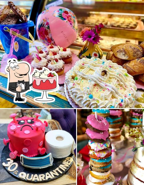Photo of Manhattan Sweets Boutique Bakery