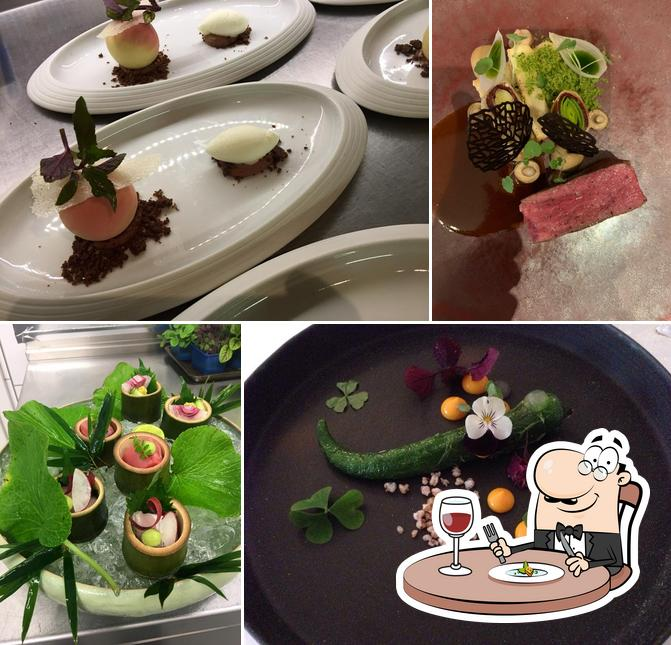 Gerichte im Nagaya