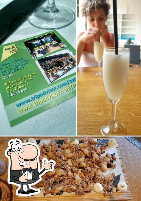 Foto de Restaurante-Arrocería El Rincón del Faro