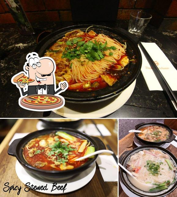 Tina S Noodle Kitchen In Melbourne Restaurant Menu And Reviews