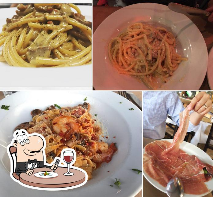 Food at Fratelli La Bufala - Miami Beach