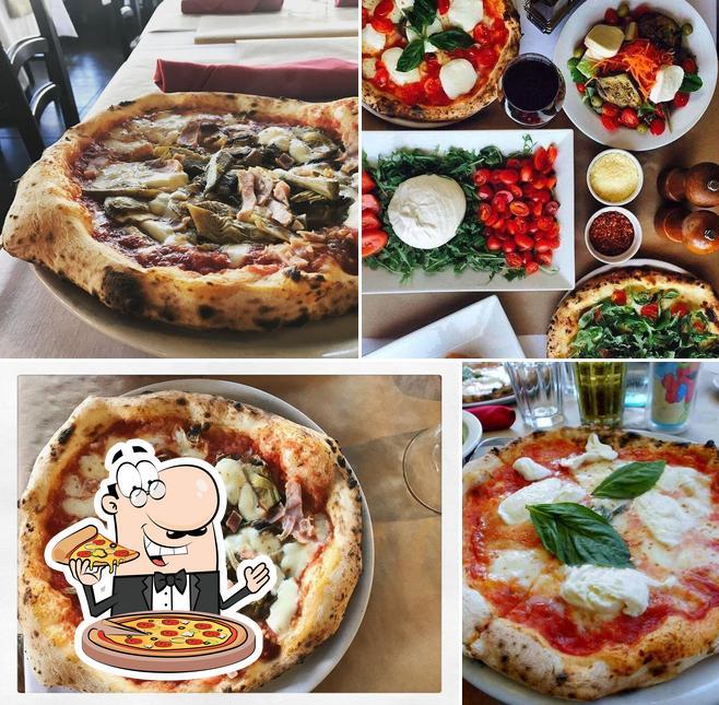 Try out pizza at Fratelli La Bufala - Miami Beach