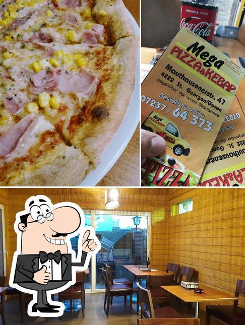 Foto von Mega - Pizza & Kebab