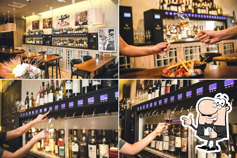 Foto von Easy Wine