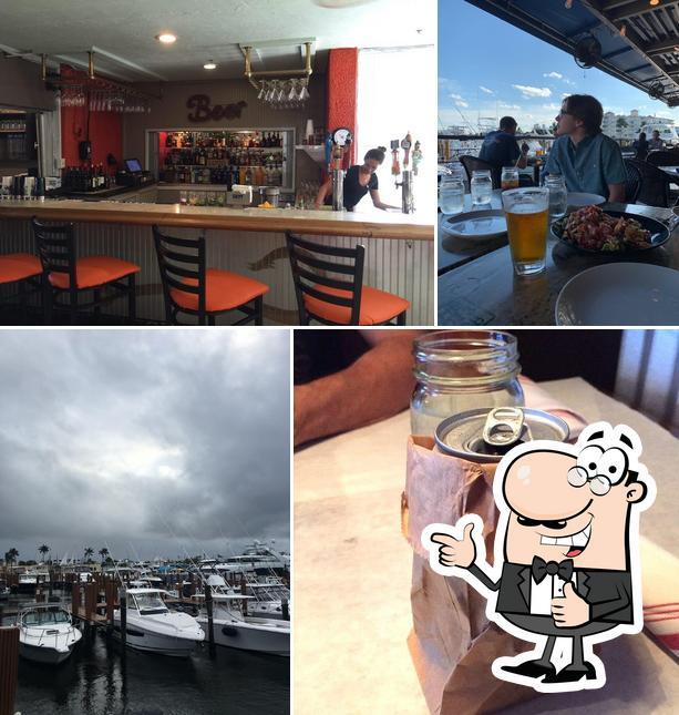 Photo of The Rusty Hook Tavern