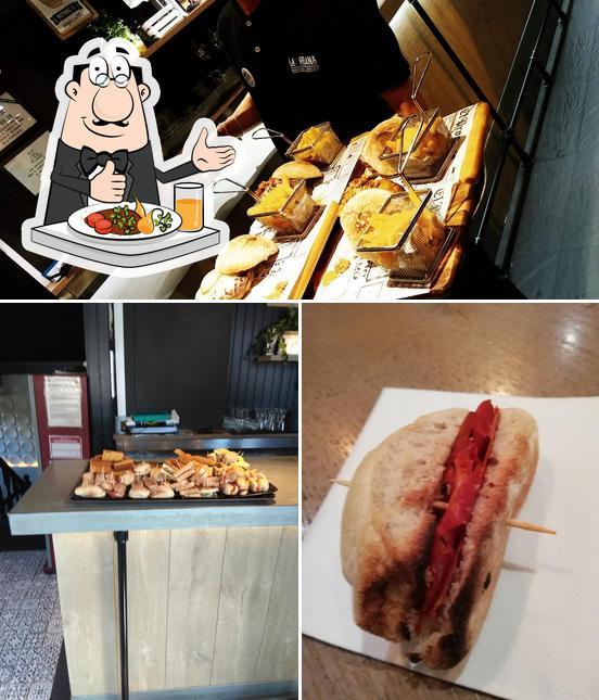 Food at Urban