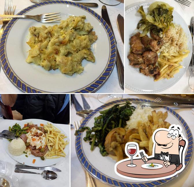 Comida em Restaurante Belo Horizonte - Julio Dias Castanheira