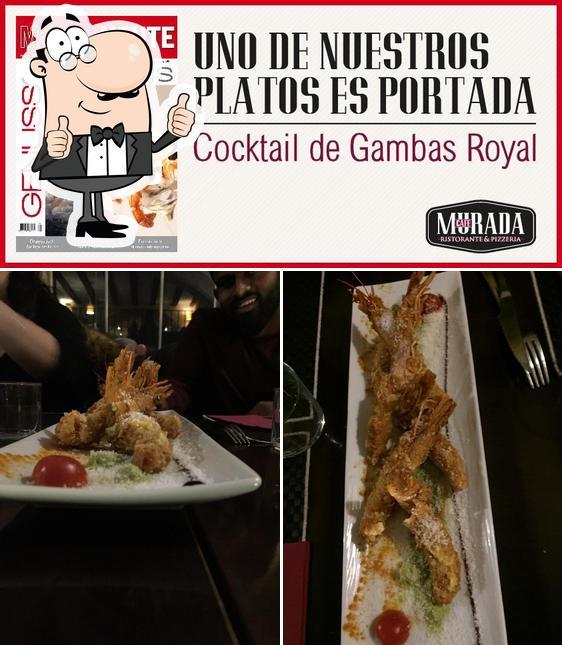 Foto de Ristorante Cafe Murada