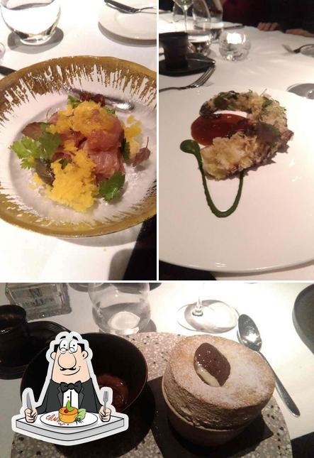 Food at Nolita