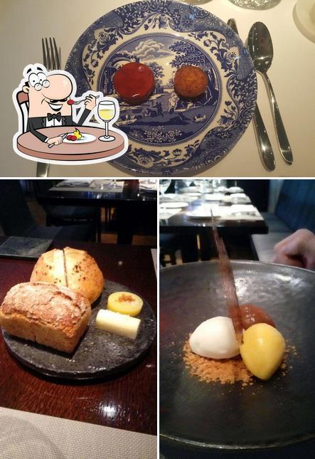 Meals at Nolita