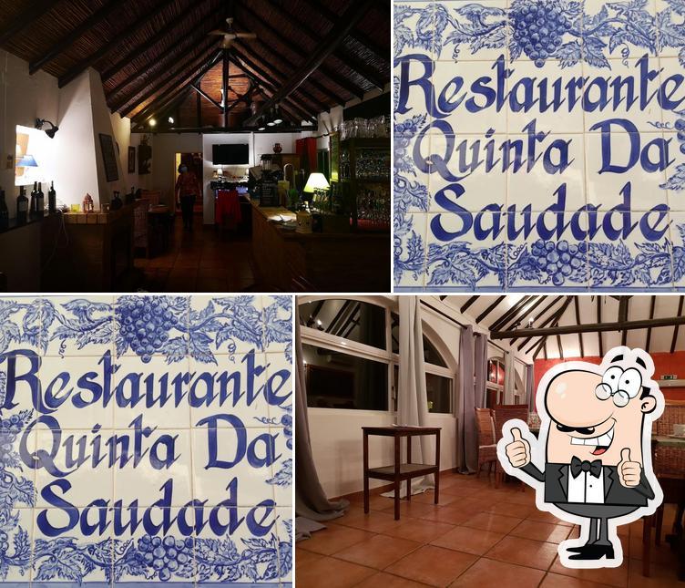 Foto de Quinta da Saudade