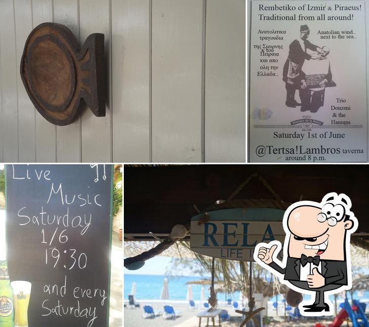 Photo of 'Lambros' Taverna, Rooms to let