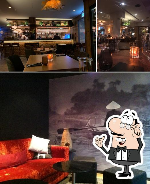 Check out how Xich Lo looks inside