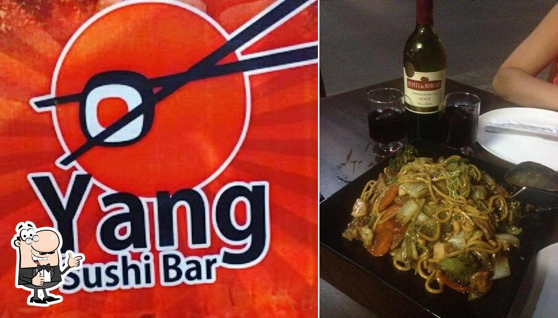 Foto de Yang Sushi Bar