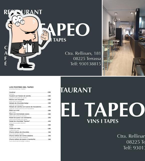 Foto de El Tapeo Vins i Tapes