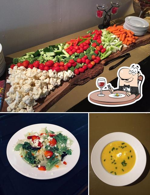 Meals at D&D Homestyle Cuisine