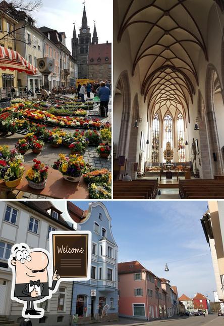 Foto von Cafe Krokant