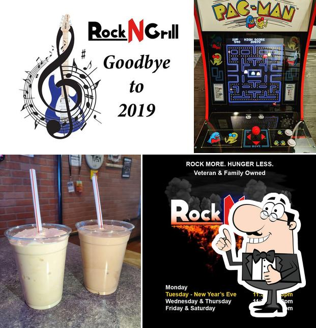 Photo of Rock N Grill